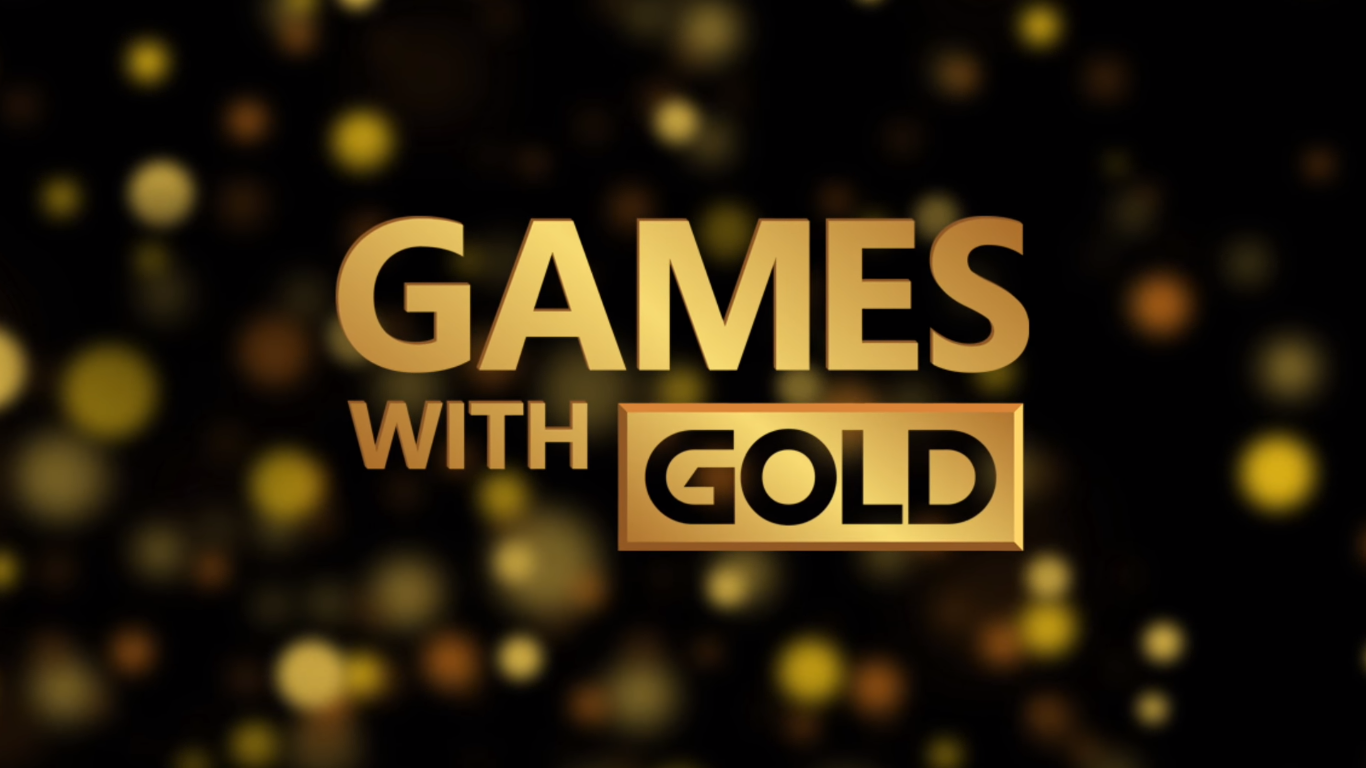 4 free Xbox Games with Gold for October 2018