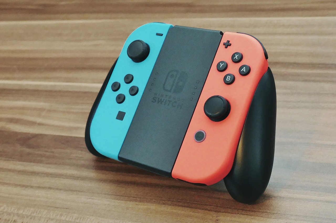 Android comes over to Nintendo Switch: What does it bring alongwith?