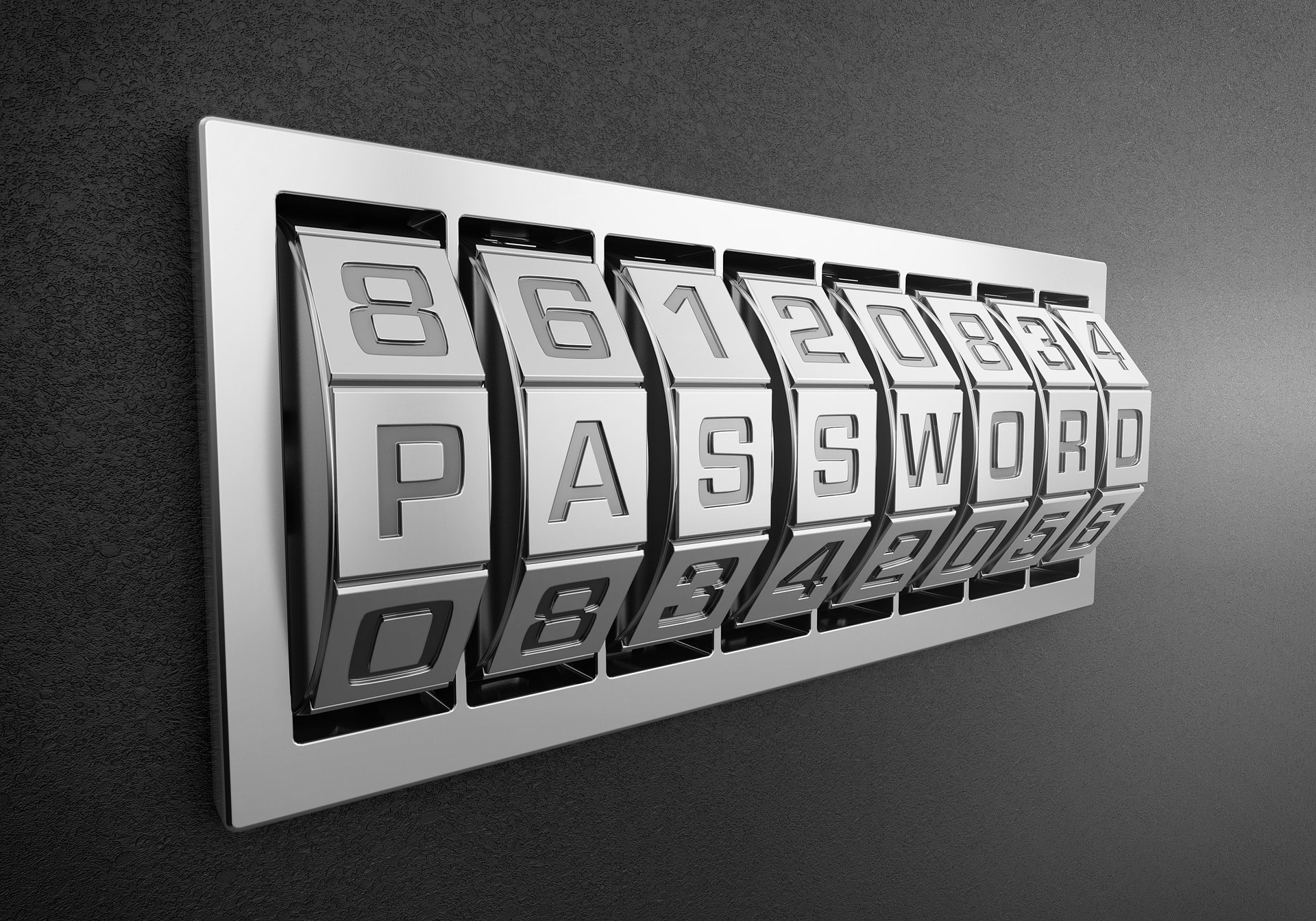 25 Most Common Passwords of 2017 | Candid.technology