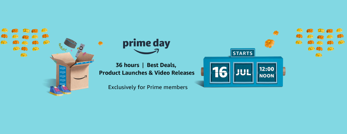 Amazon Prime Day: 10 things to know