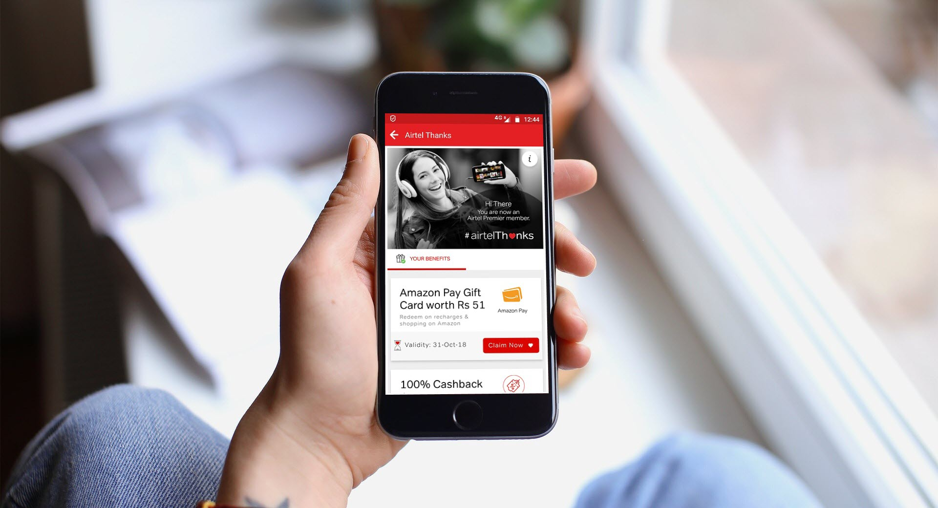 Airtel Thanks: Everything you need to know; offers and more