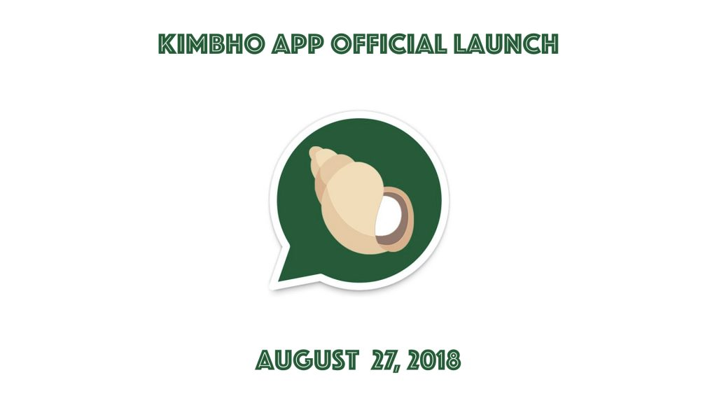 Kimbho app made official: Features; Privacy and Security threat