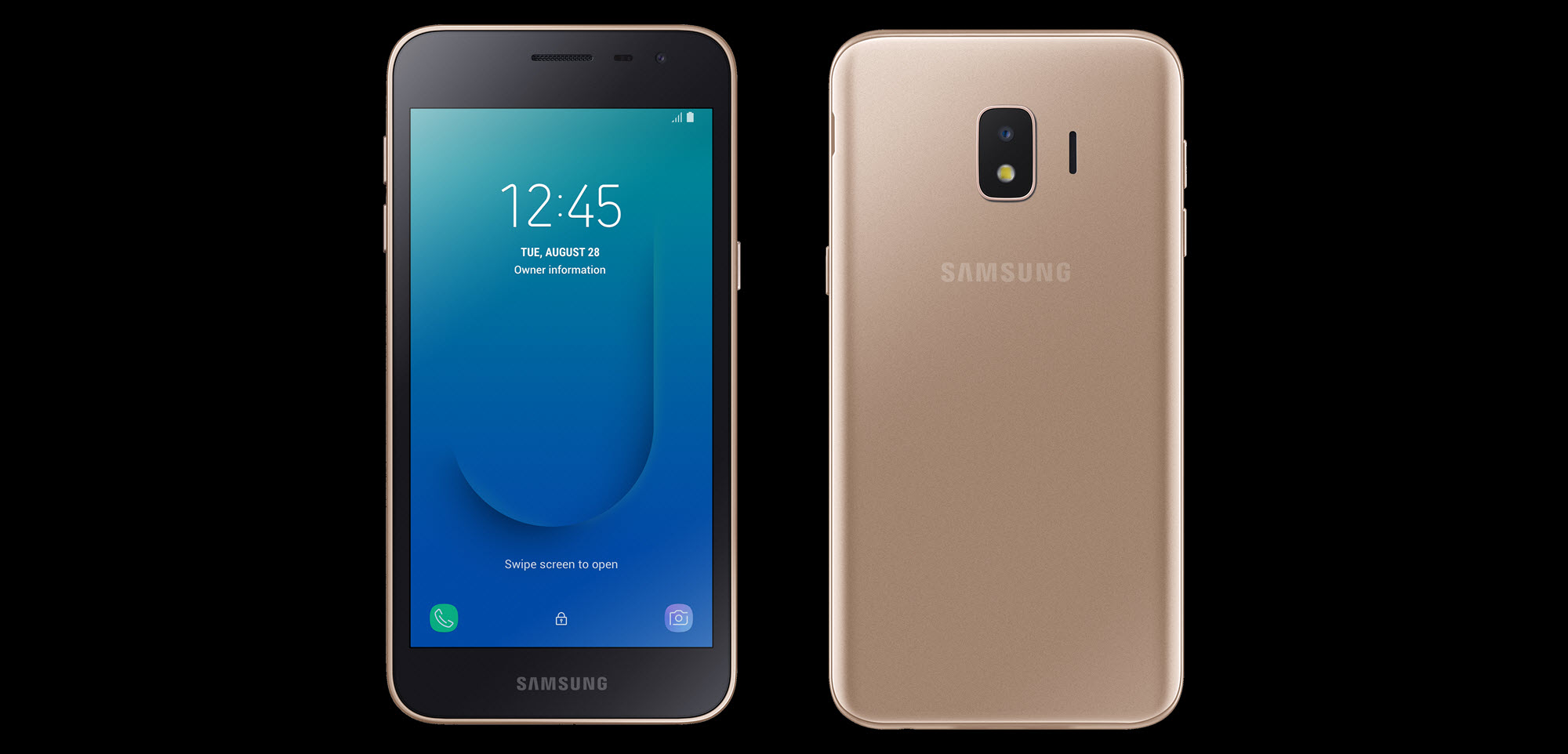 Samsung Galaxy J2 Core with Android Go Launched  Specs, availability e909fc31bc37