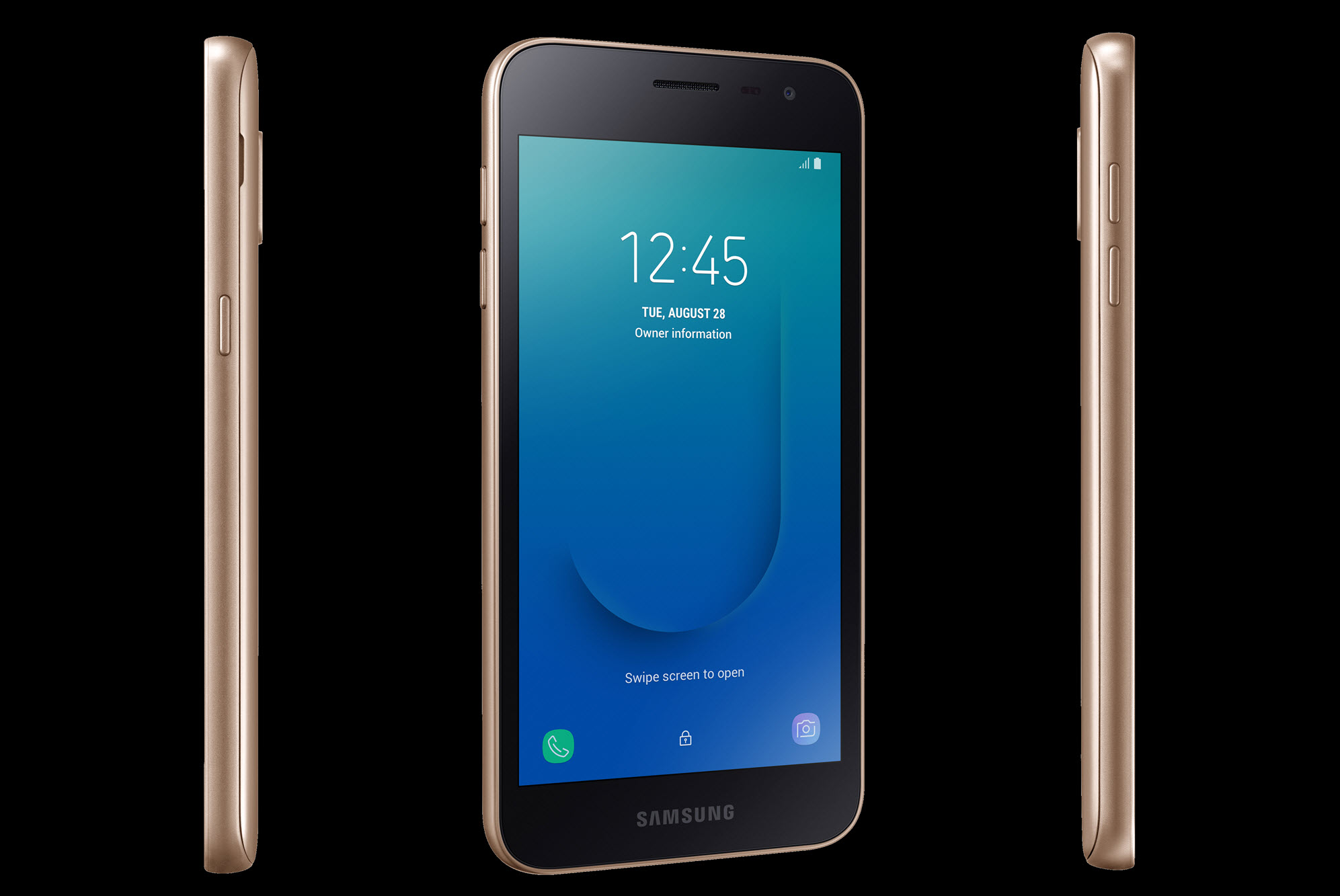 Samsung Galaxy J2 Core review: Good but not great