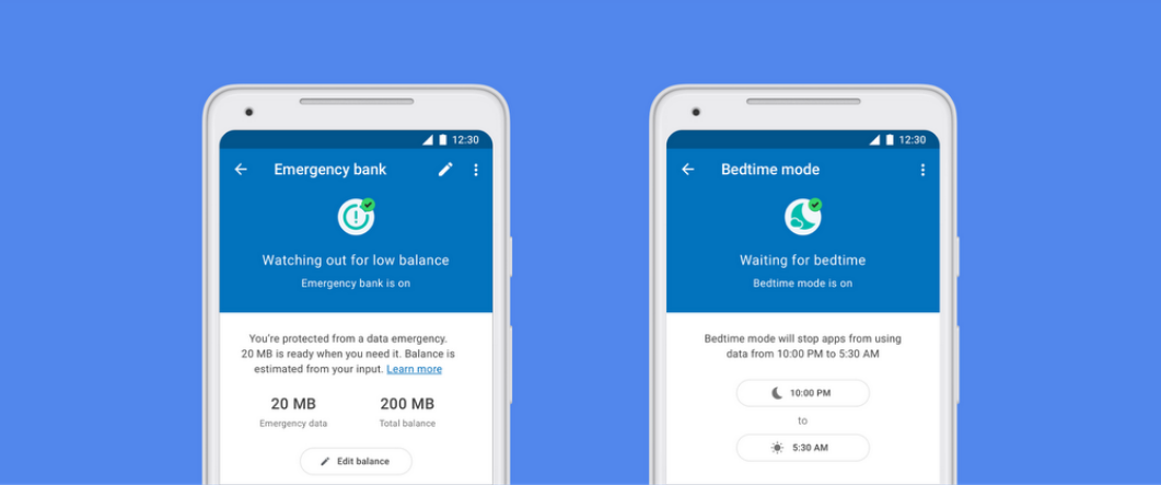 2 new ways Google Datally helps you save mobile data
