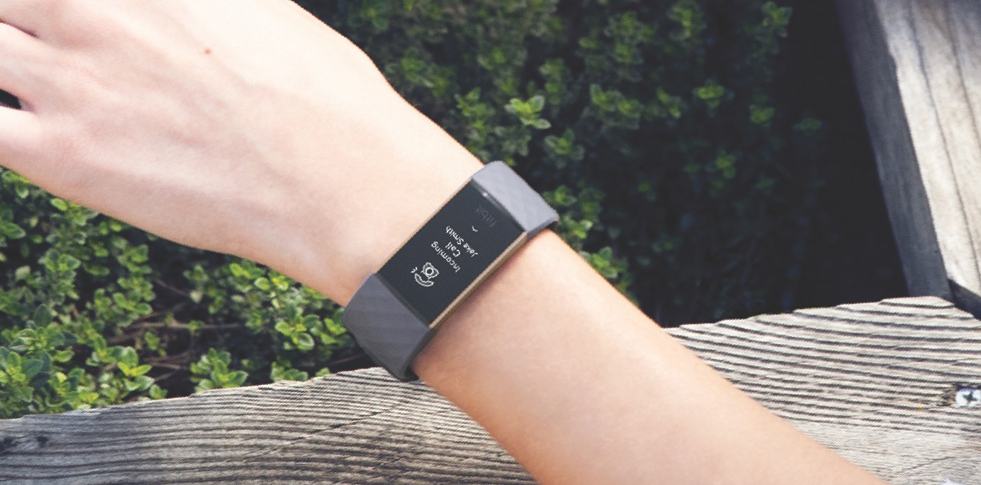 Fitbit Charge 3 launched in India for INR 13,990