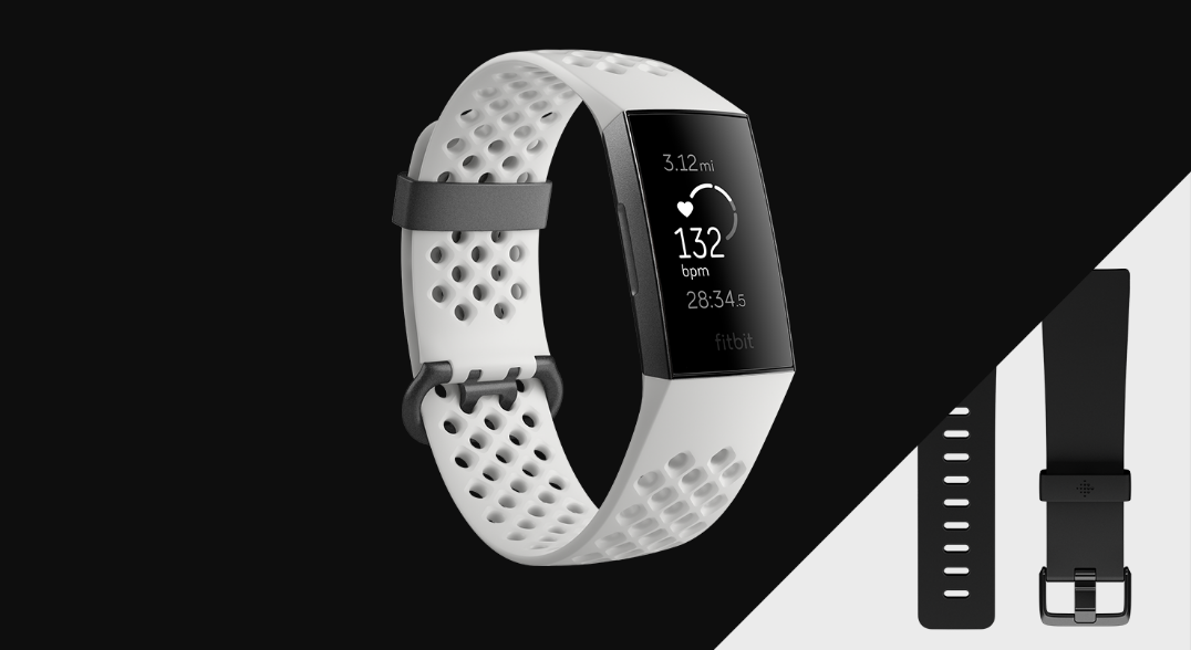 20 Fitbit Charge 3 features and specs you should know