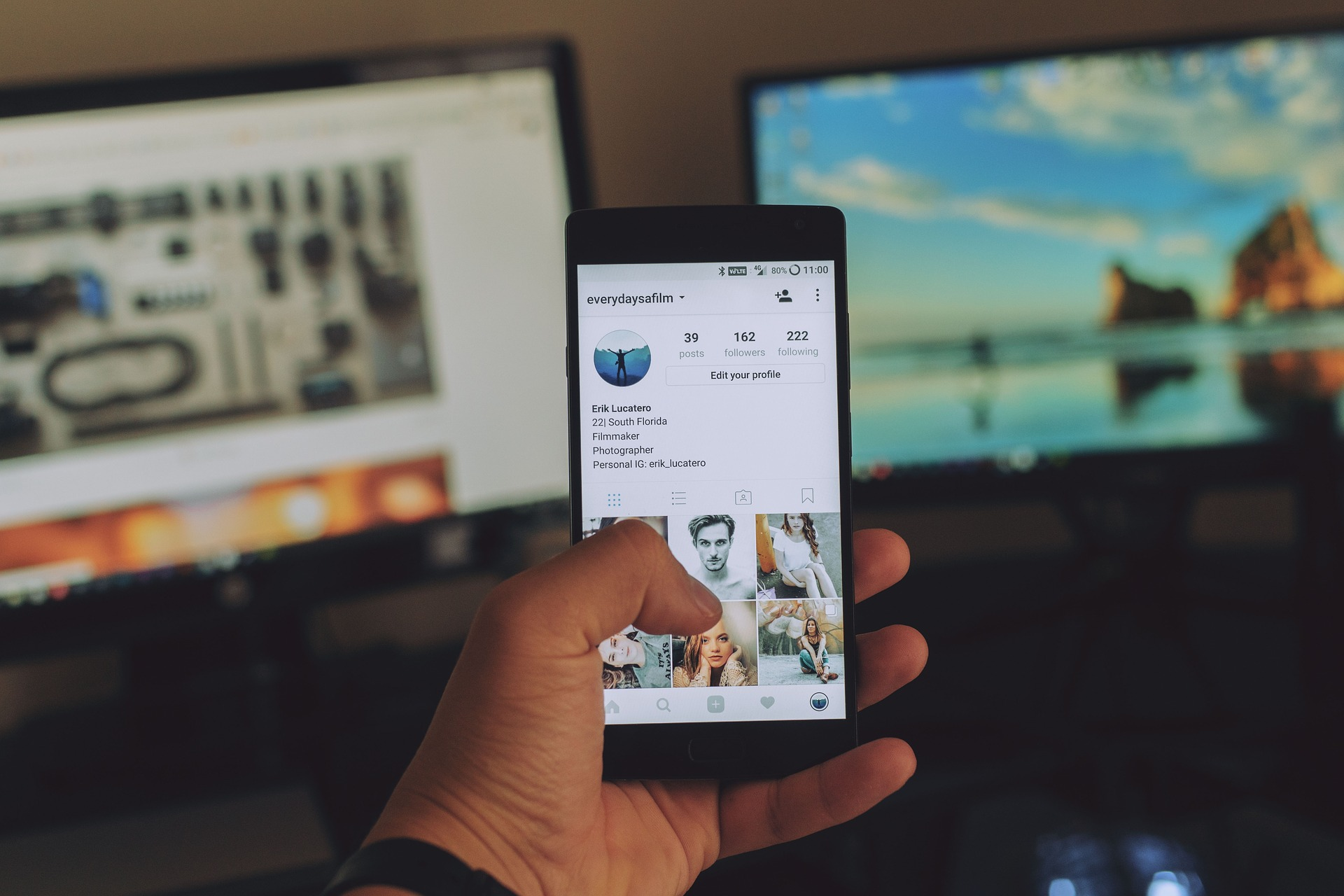 Instagram accounts hacked: How to keep your Instagram Safe