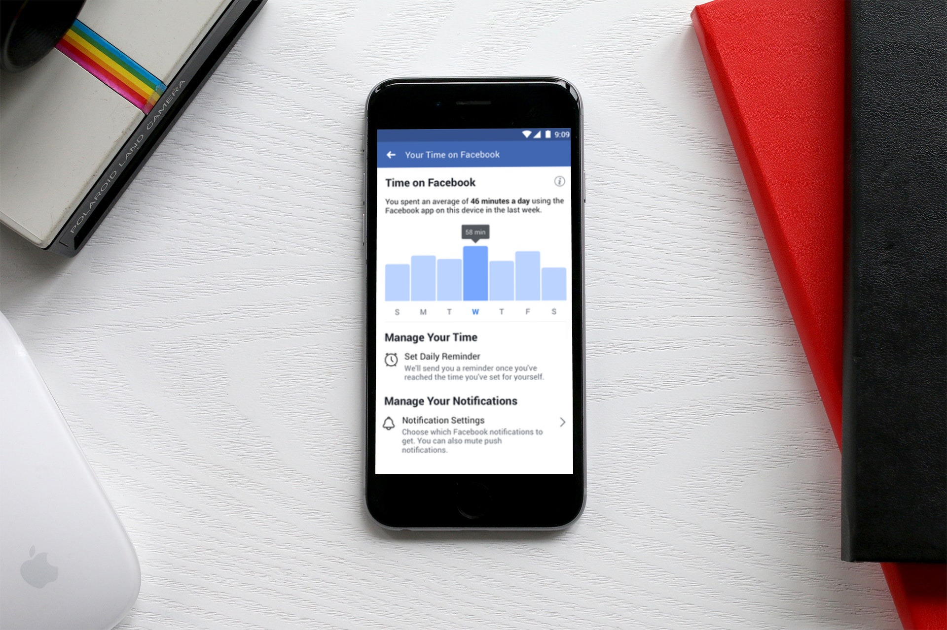 How to access new Activity Dashboard and other tools on Facebook and Instagram