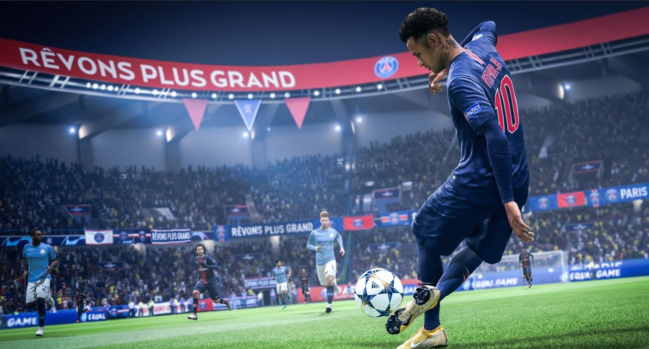 FIFA 19 Released: Price, Availability, Compatibility