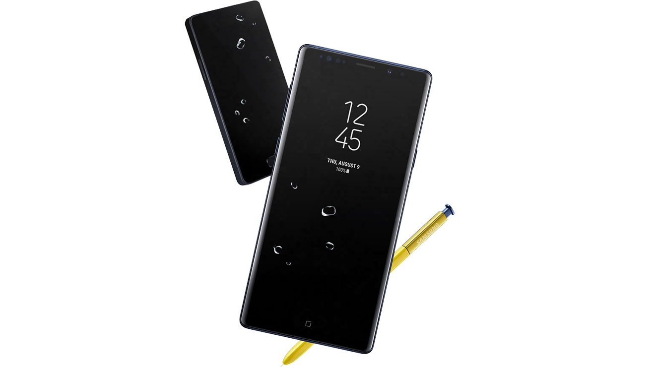 Samsung Galaxy Note9: New Features, Pre-booking and Specs