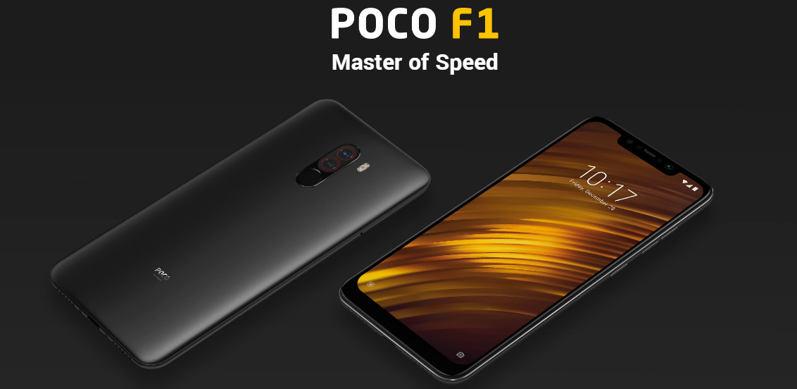 Xiaomi Poco F1: 11 things you should know; price, availability, features
