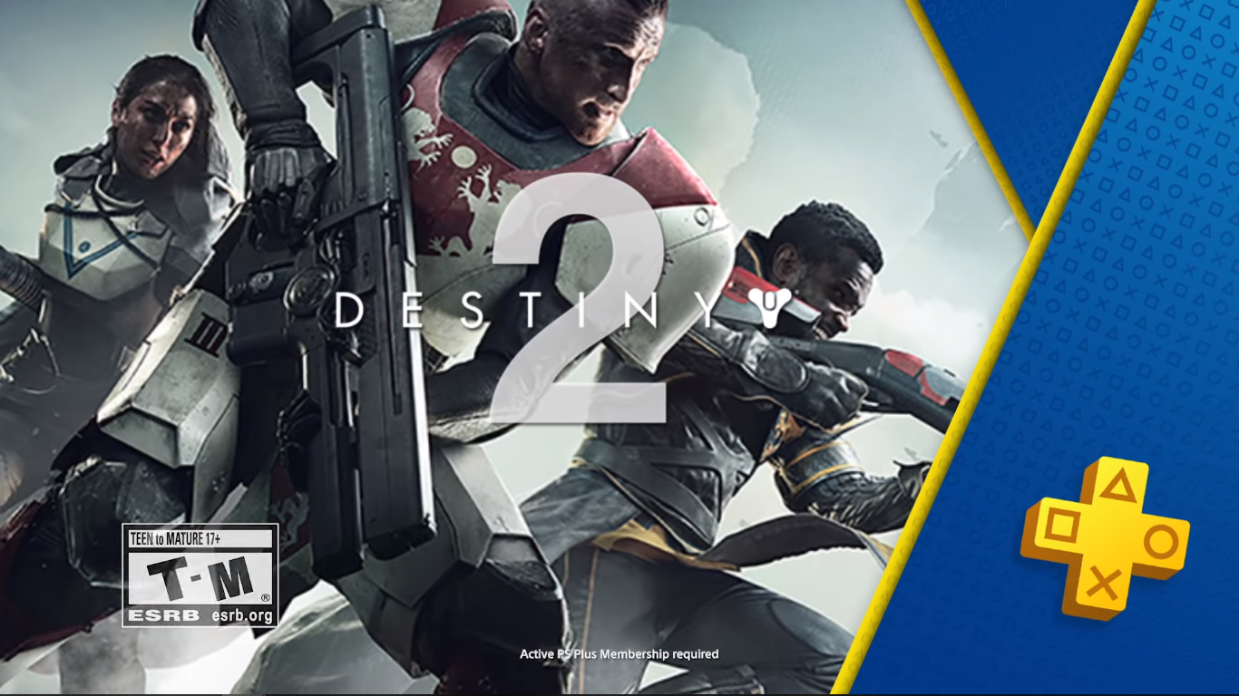8 free games for PlayStation Plus members (September 2018)