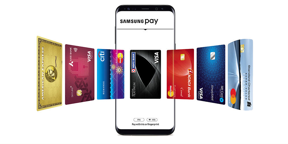 Which countries have Samsung Pay? Compatible Devices