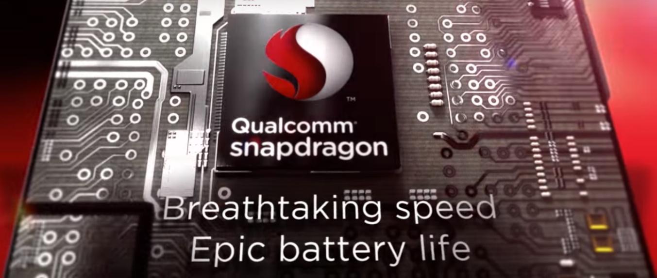 Qualcomm Snapdragon 835 vs Snapdragon 821 Processors
