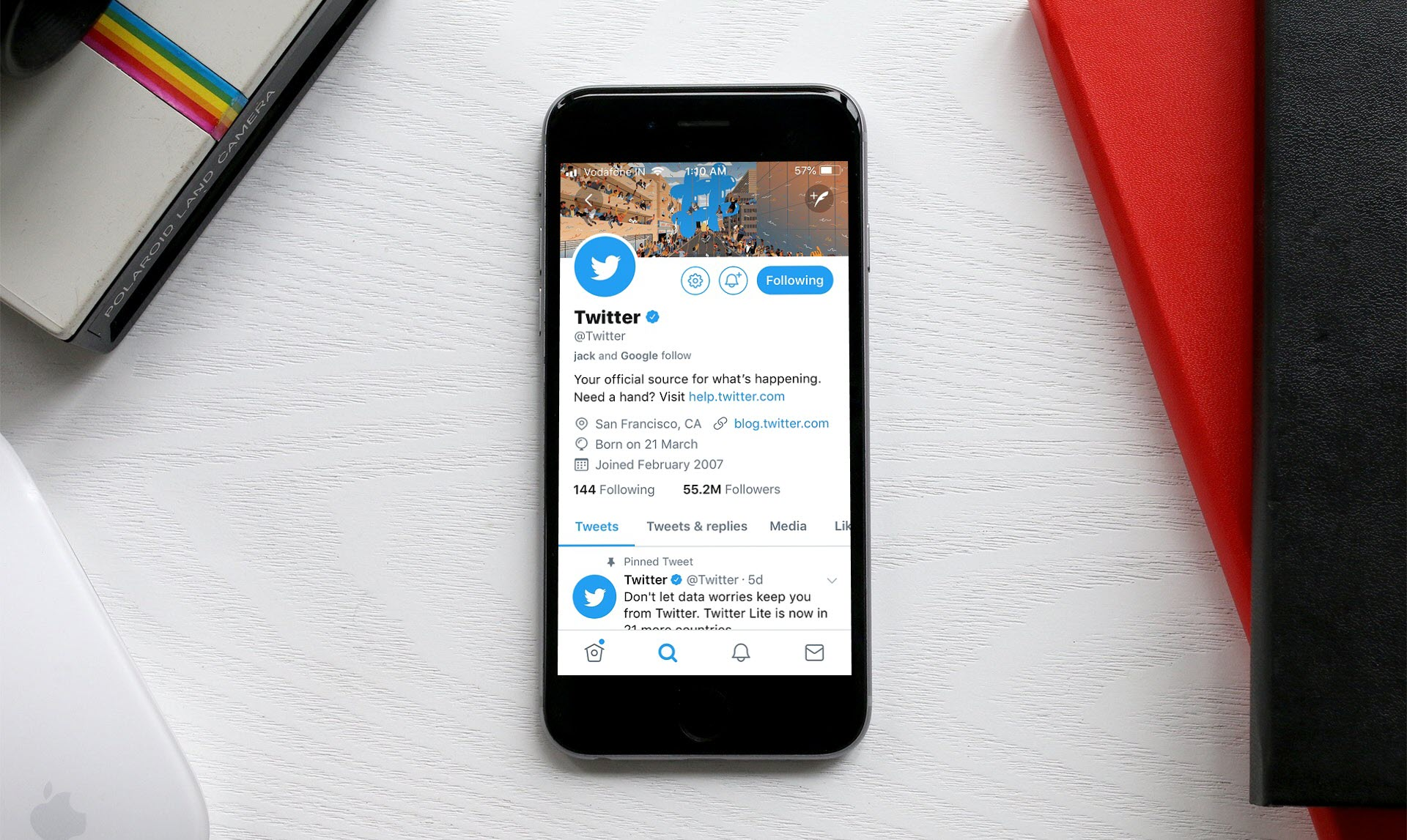 How to verify Twitter account: 5 things you need to know