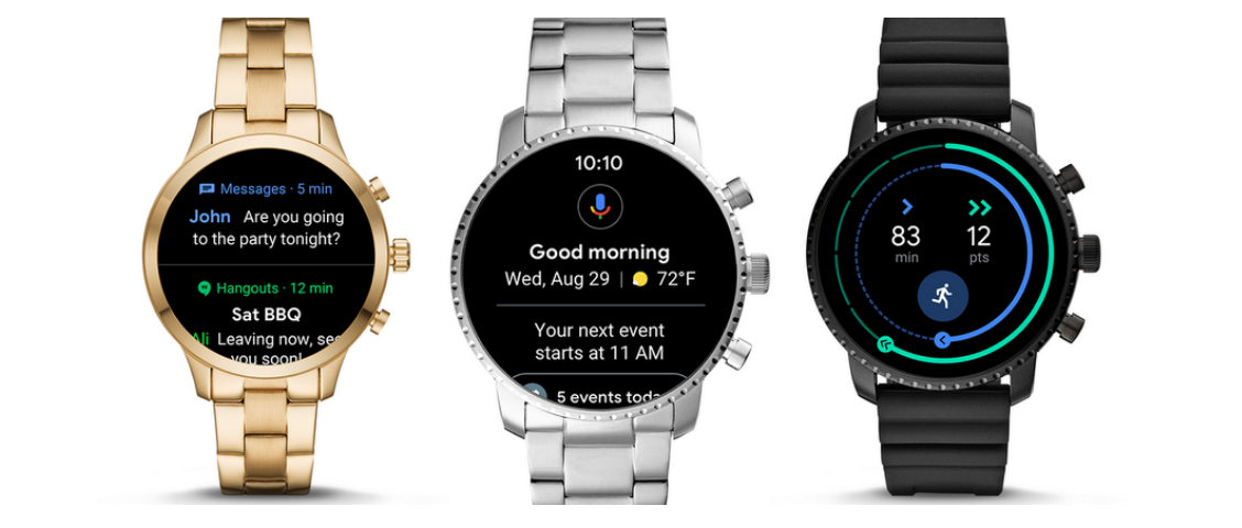 3 things that changed in the new Wear OS update by Google