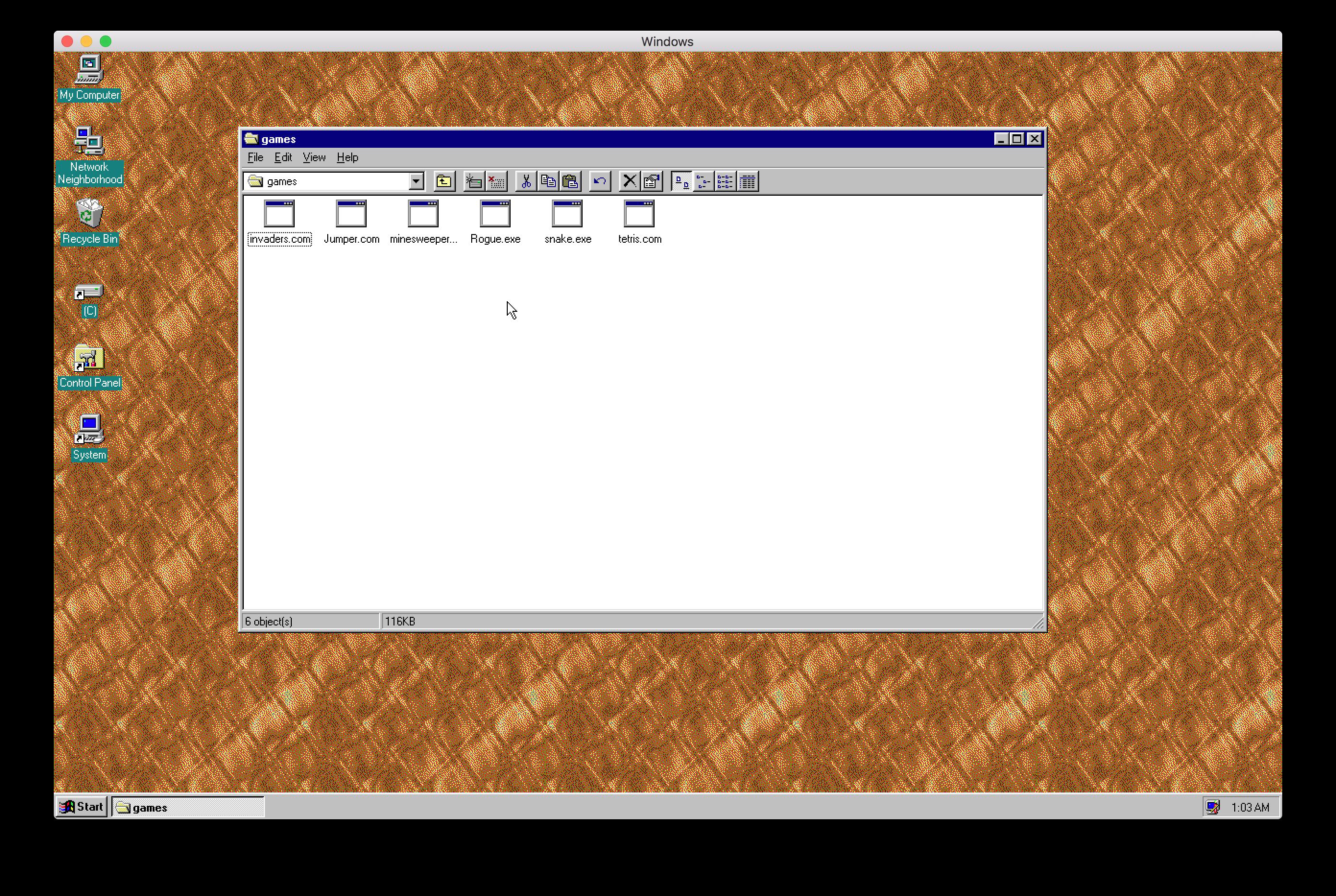 How you can run Windows 95 on Mac, Windows or Linux