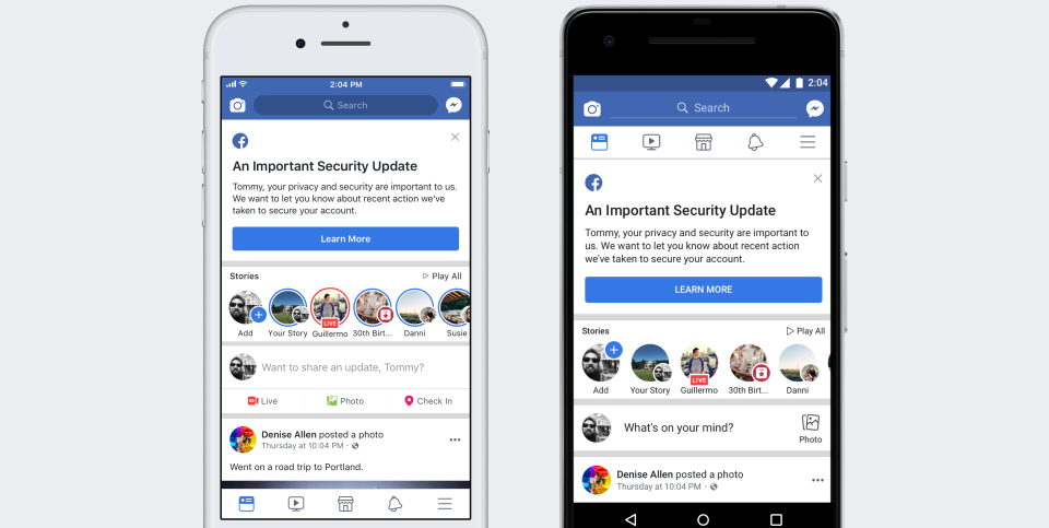 90 million Facebook accounts found vulnerable: How to protect yours?