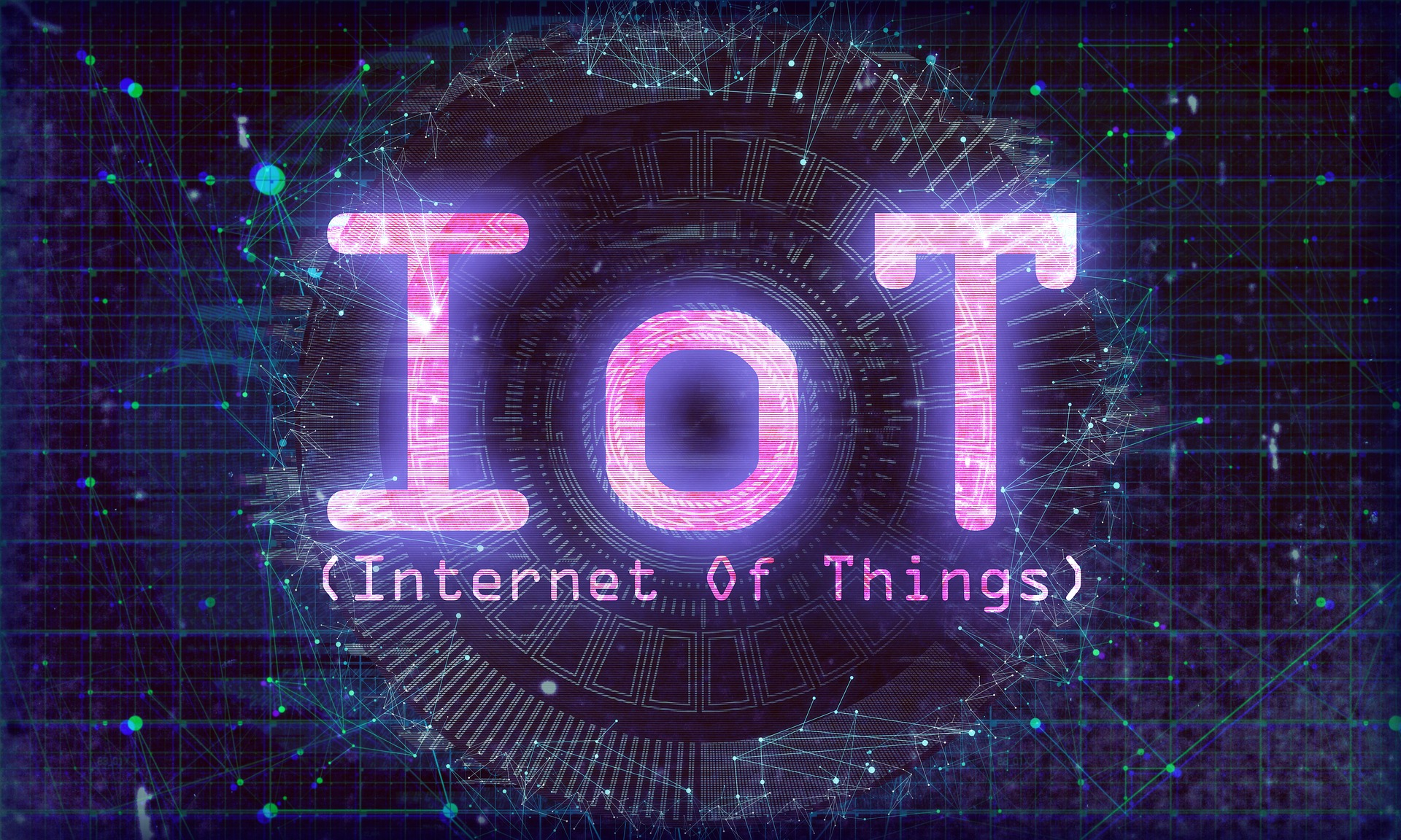 4 critical security threats faced by the Internet of Things (IoT) ecosystem