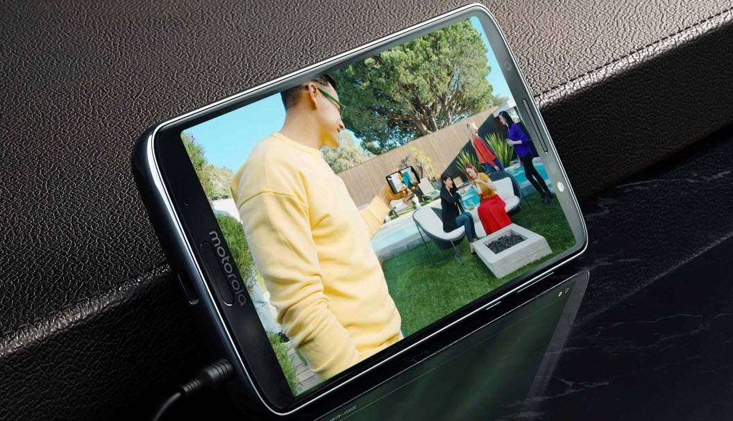 Moto G6 Plus launched: 10 key features, price and availability