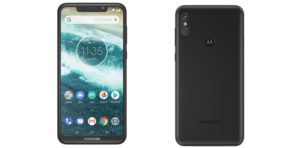 Motorola One Power launched: price, availability, features and specs