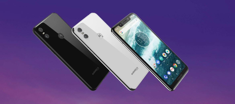 Motorola One vs Motorola One Power: 10 similarities and differences