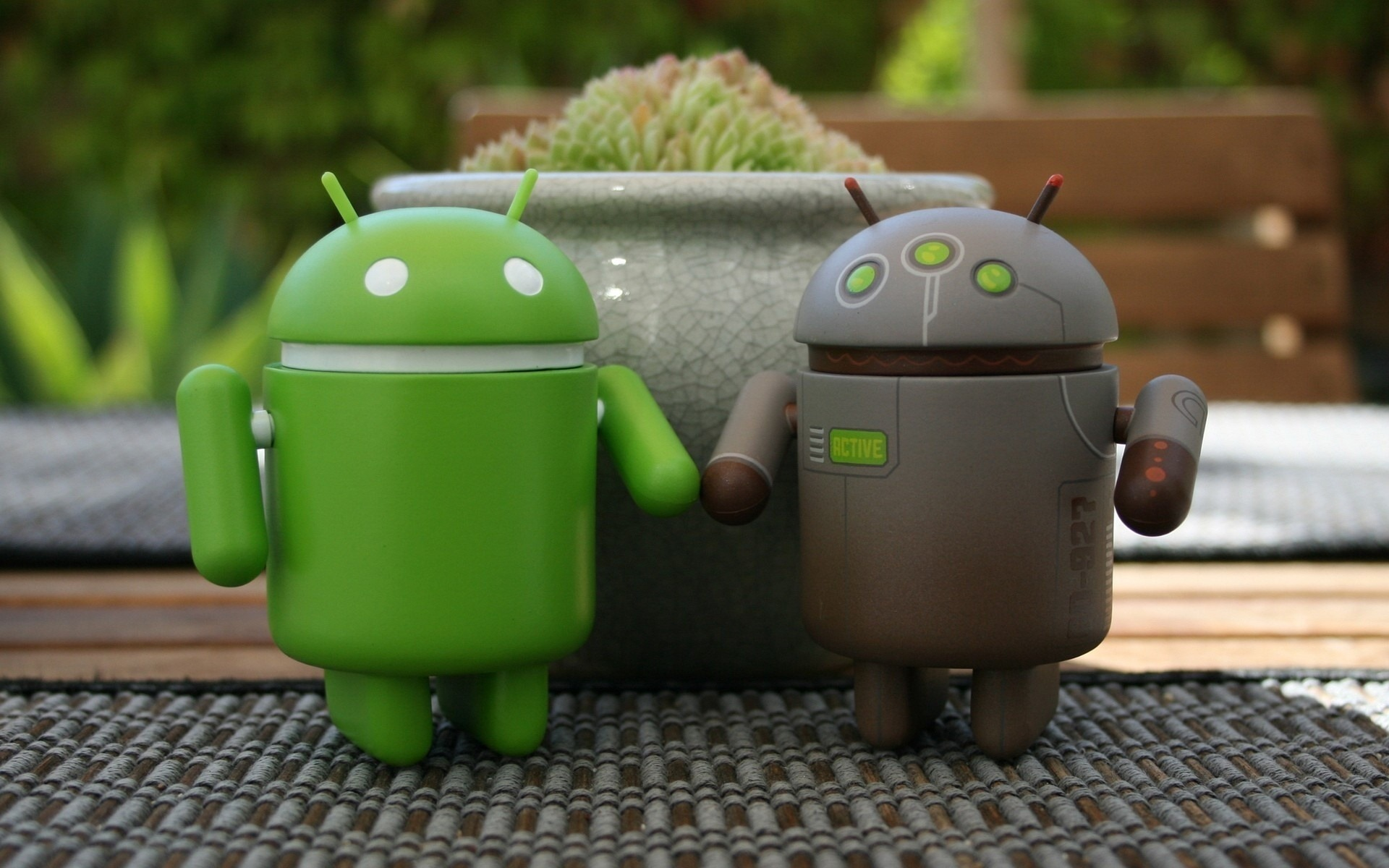 Google will now be charging European Android device makers for apps