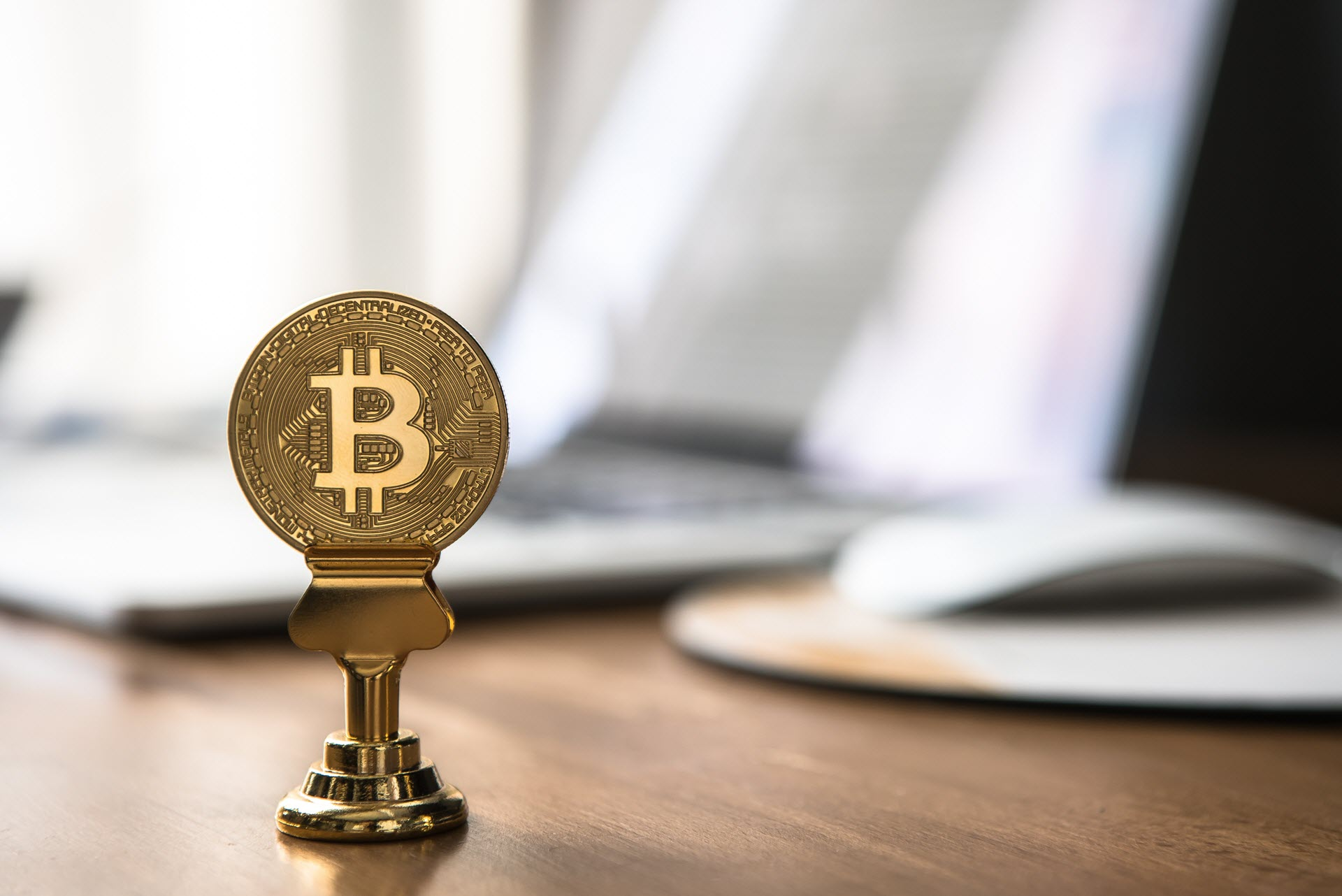 3 major security issues with Cryptocurrency