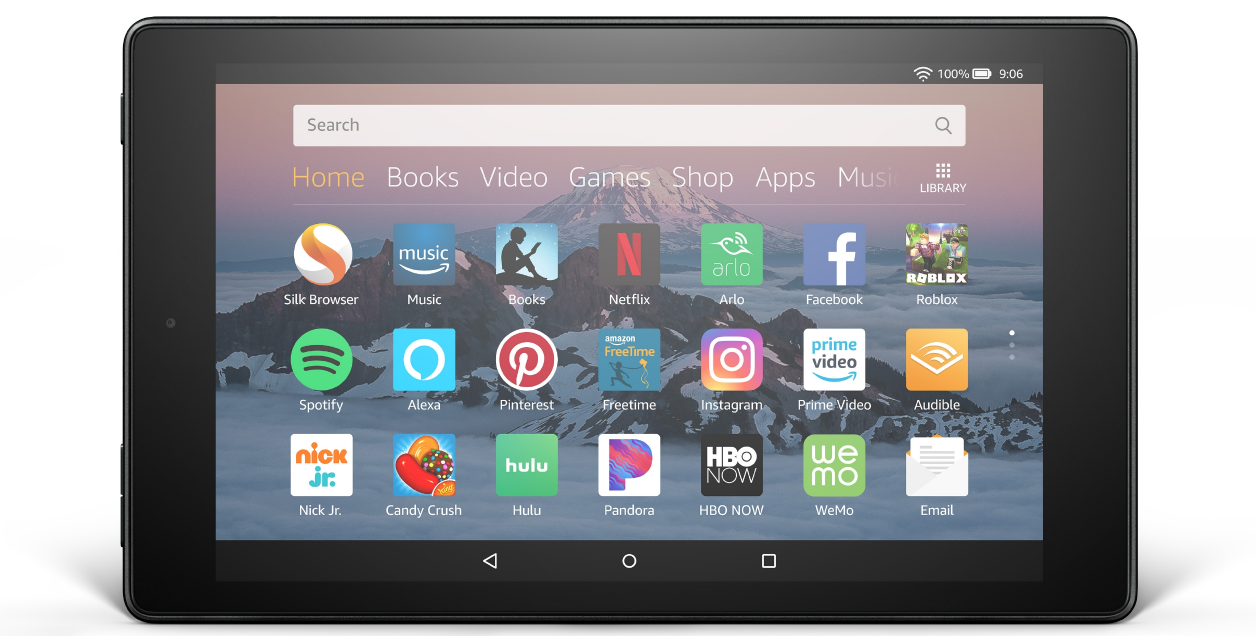 Amazon Fire HD 8 Canada launch: Specs, Price, Availability and Pre-order