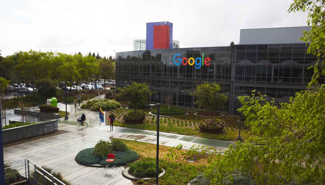 Google partners with LSE's Polis to create 'Journalism AI'