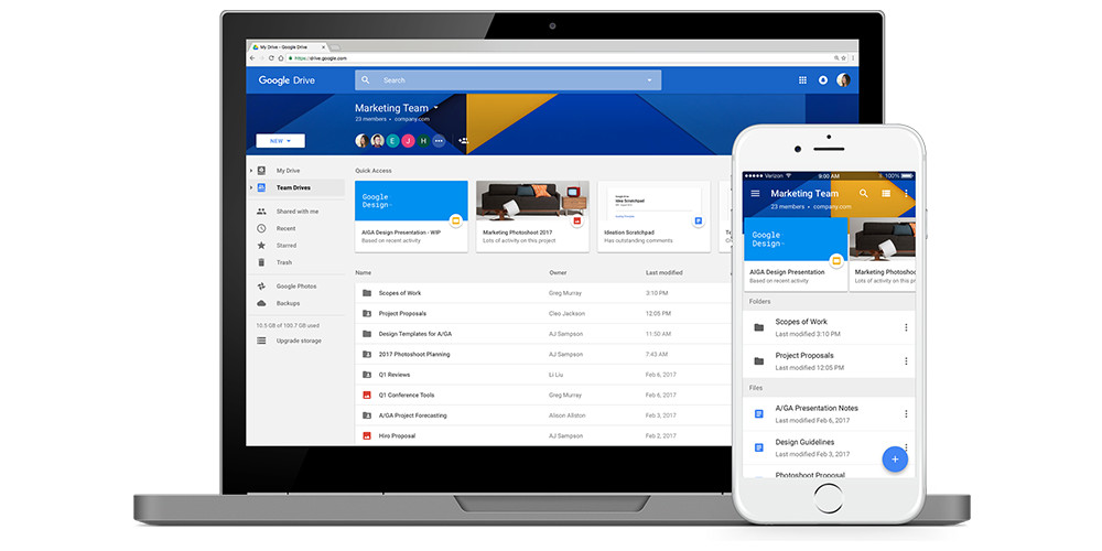 What is G Suite? Price and plan features compared
