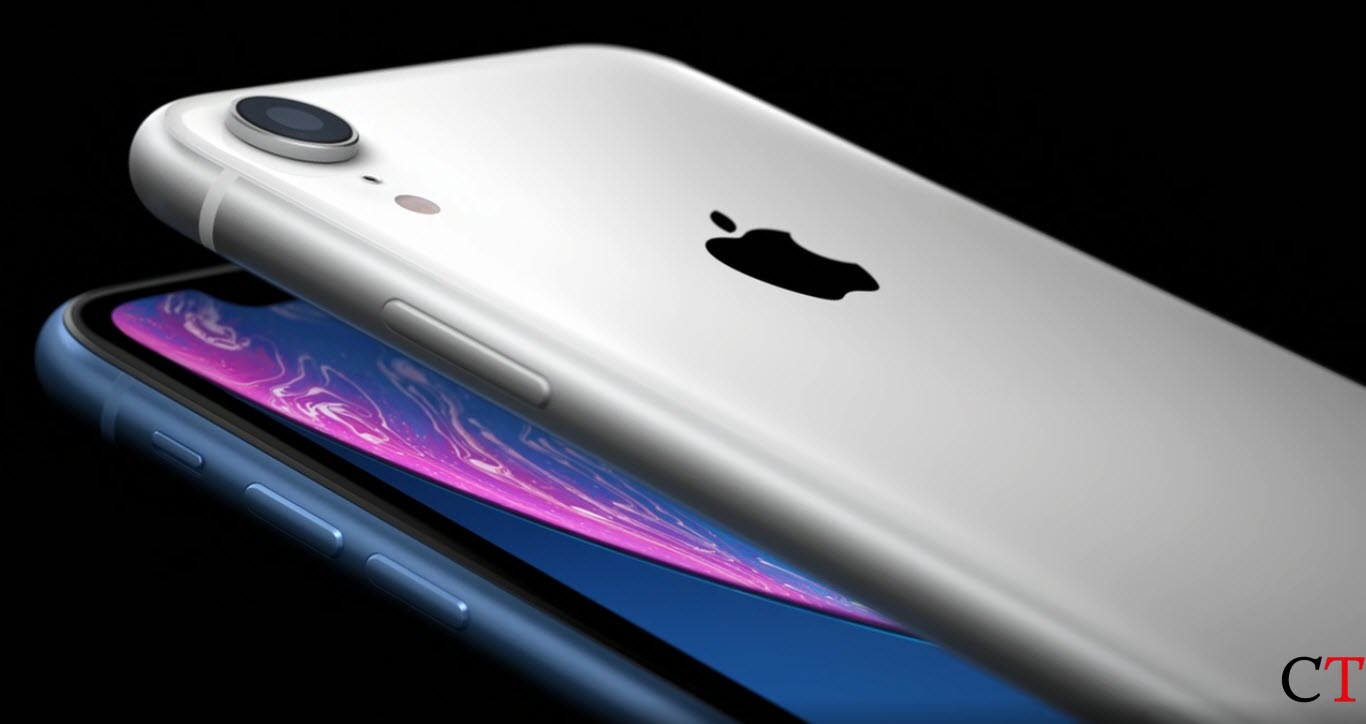 Apple iPhone XR, XS, XS Max and Apple Watch 4 launched
