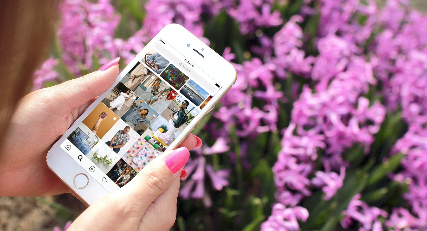 Instagram brings two new updates for shoppers on the app