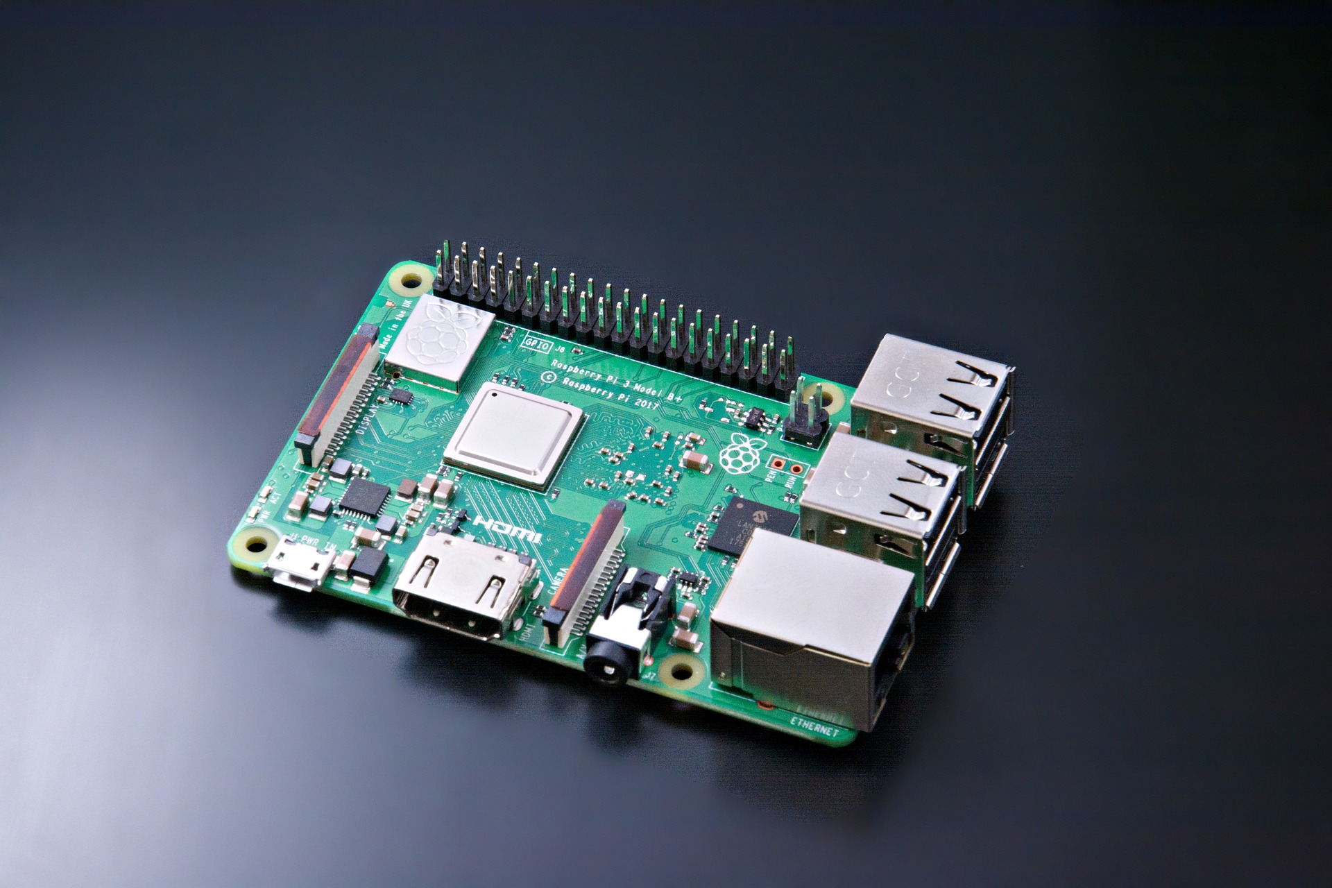 Gaming on a Raspberry Pi: Is it possible? | Candid Technology