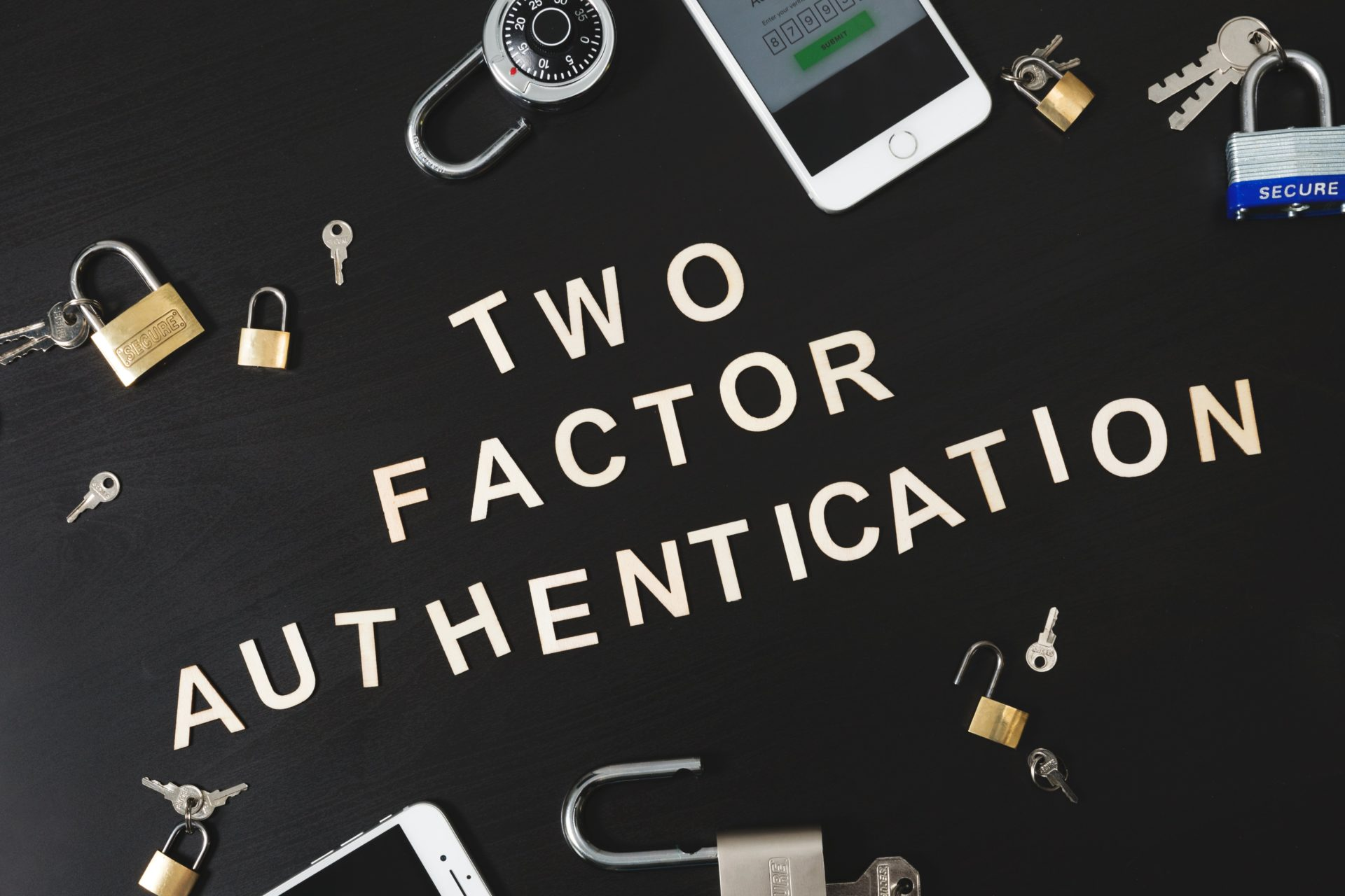 Why is SMS 2-factor authentication not as secure as app-based 2FA?