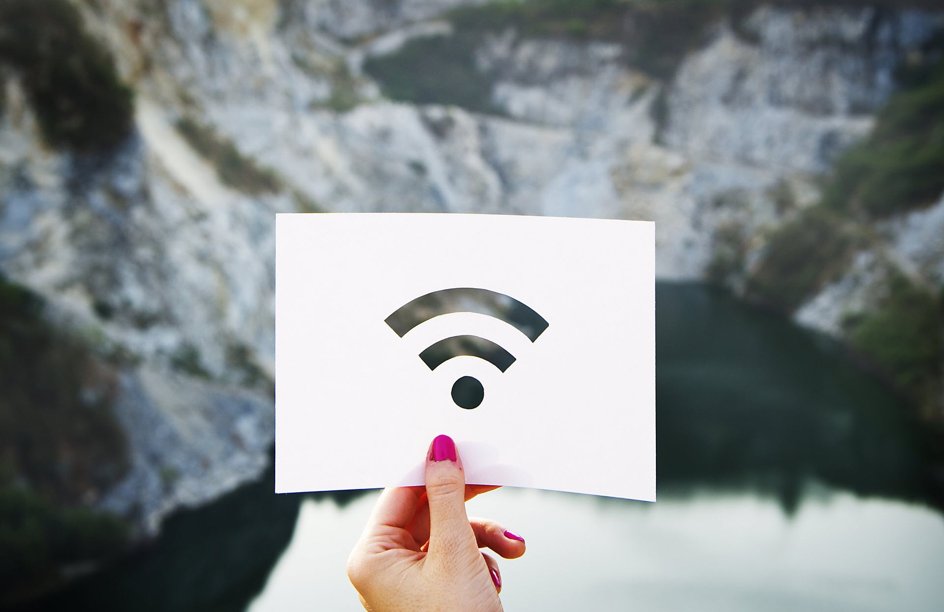 Is your WiFi secure? 5 tips to keep your network safe and sound