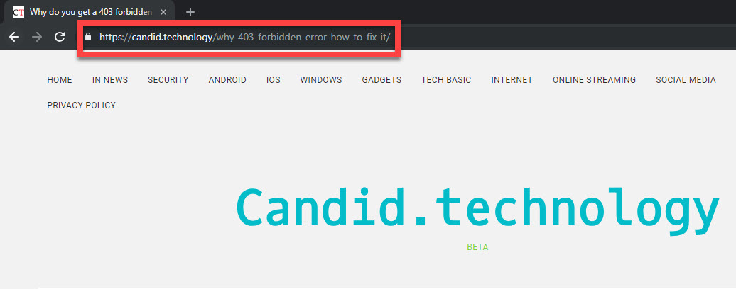 What is 404 not found error? 5 simple ways you can fix the error