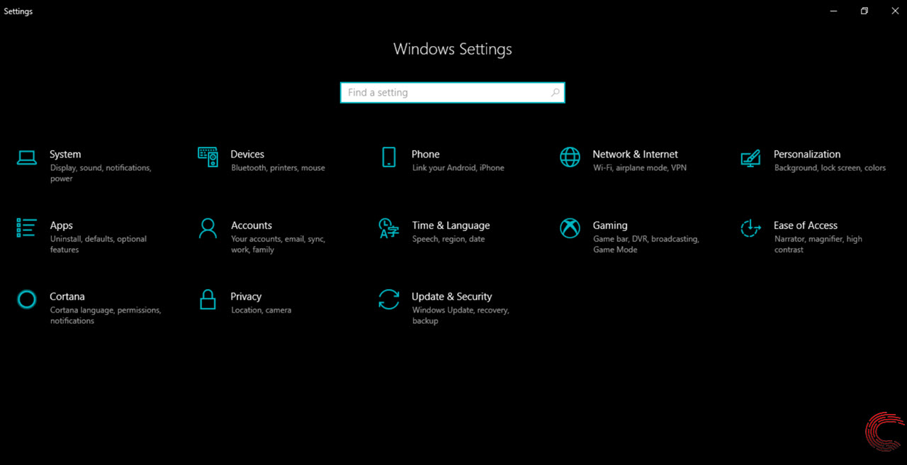 How to choose which GPU is used by a game on Windows 10?
