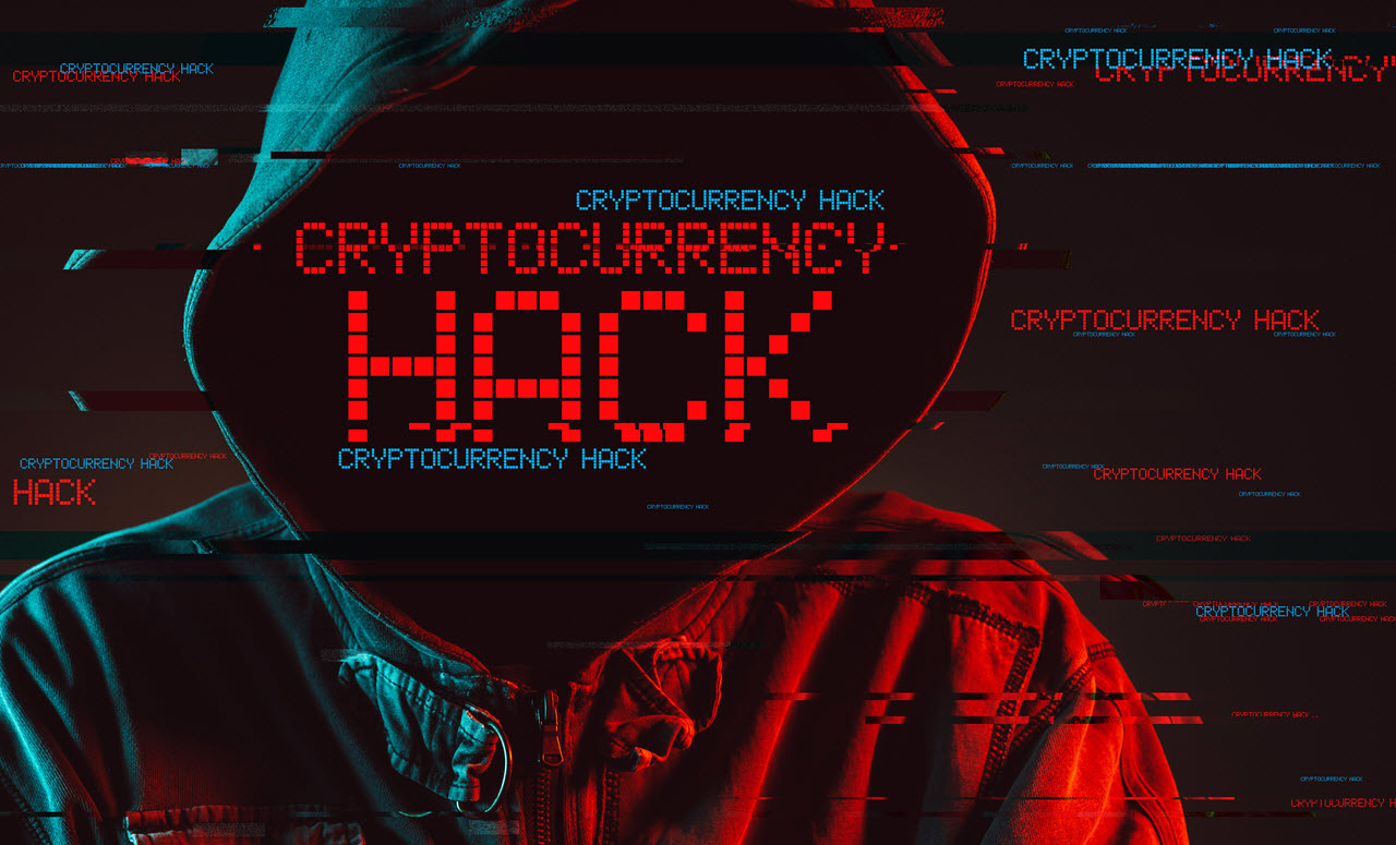 $571 million cryptojacked by North Korean hacker group Lazarus