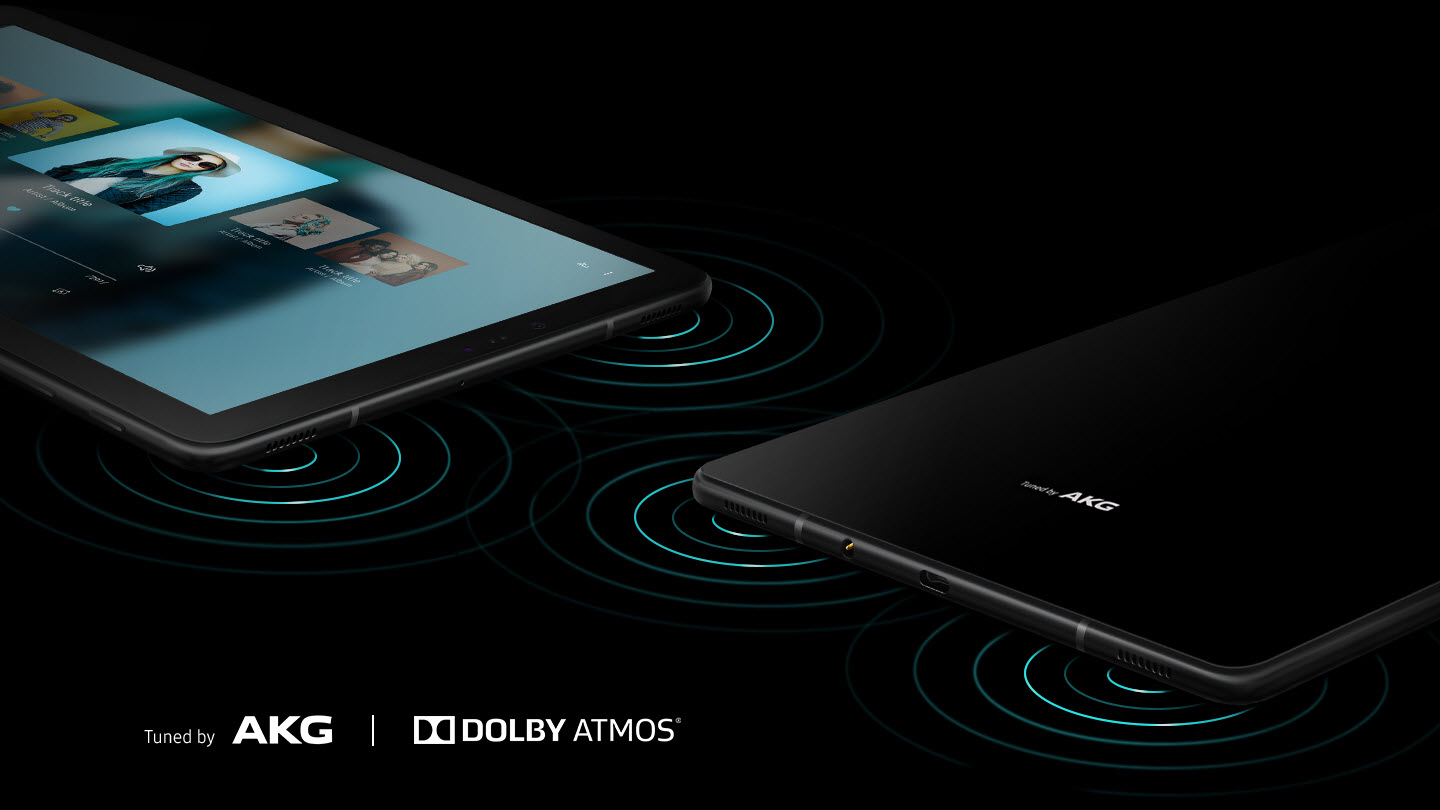 Samsung Galaxy Tab S4 launched in India for INR 57,900: 15 key features