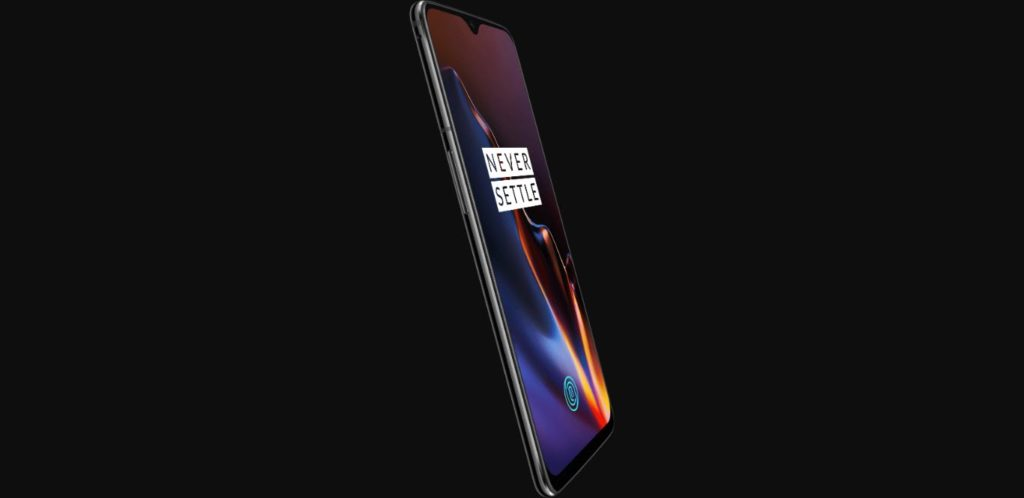 OnePlus 6T launched in India at a starting price of INR 37,999.