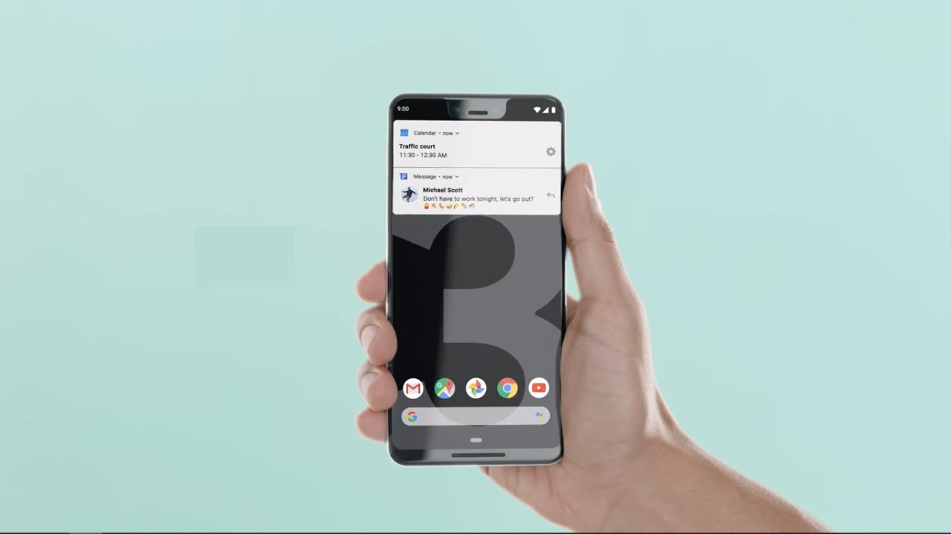 Google Pixel 3 XL review: Flawless camera and stock Android experience