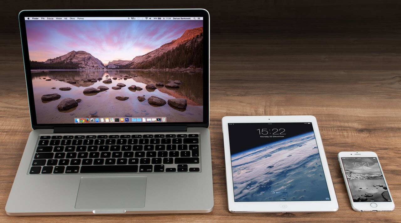 New Apple iPads and Macbooks will possibly launch on October 30