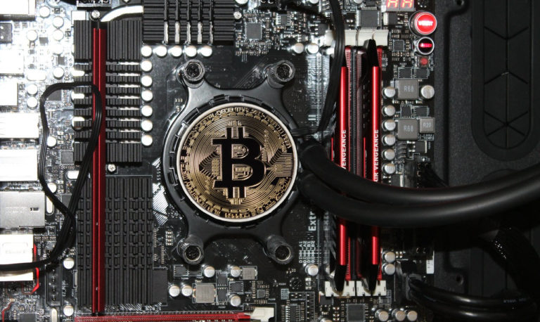 What is cryptojacking? How to detect and prevent it