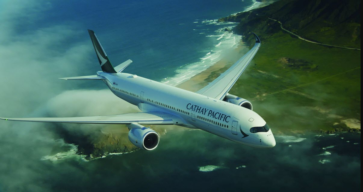 Cathay Pacific hacked: Data of 9 million passengers might be stolen