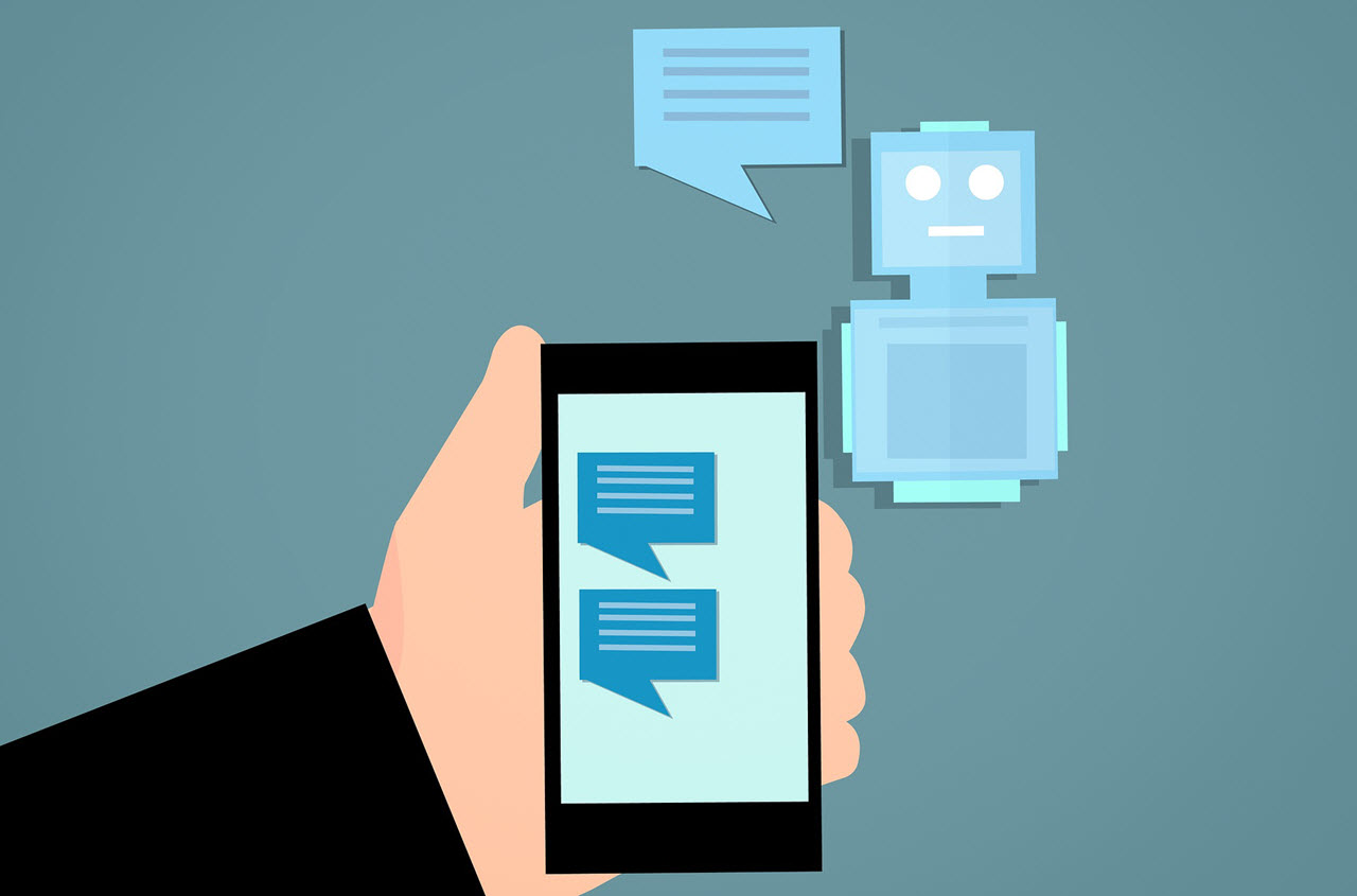 Soon chatbots will also have their own social network by Avaya