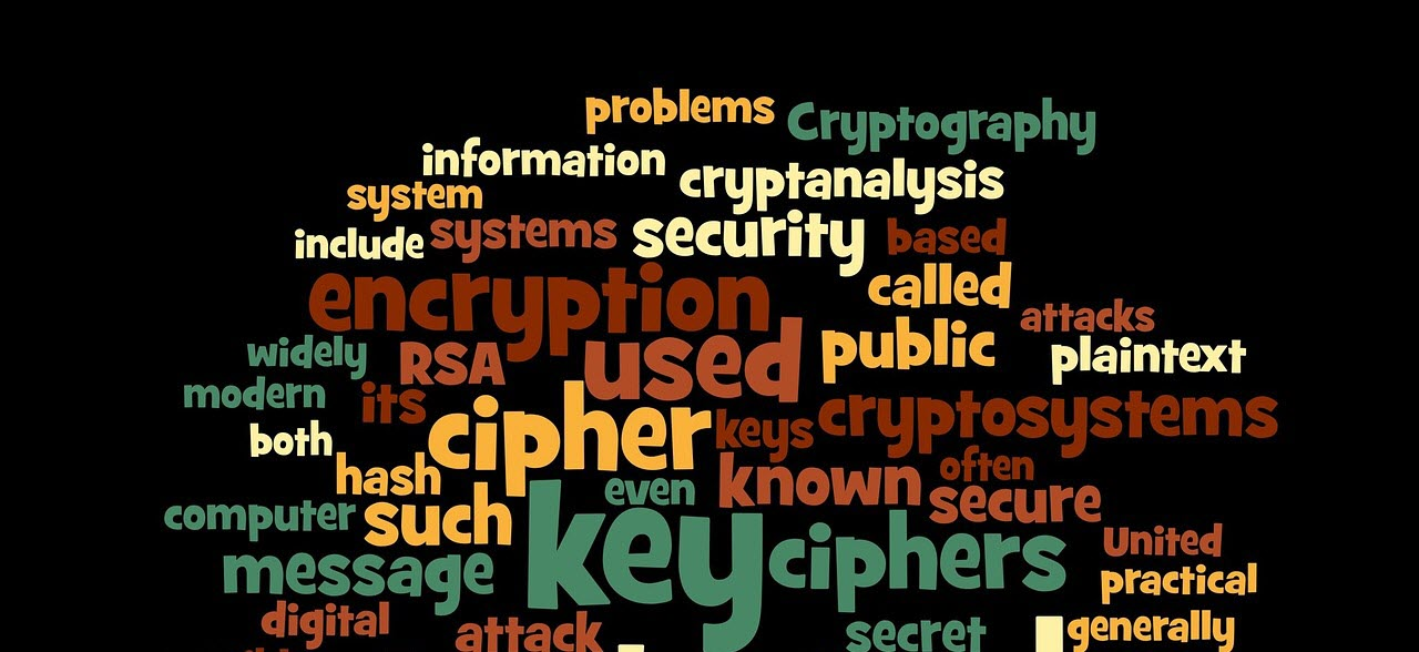 What is encryption? 5 types of encryptions explained
