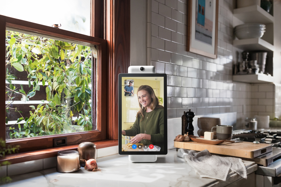Portal from Facebook: 2 Smart video calling devices launched
