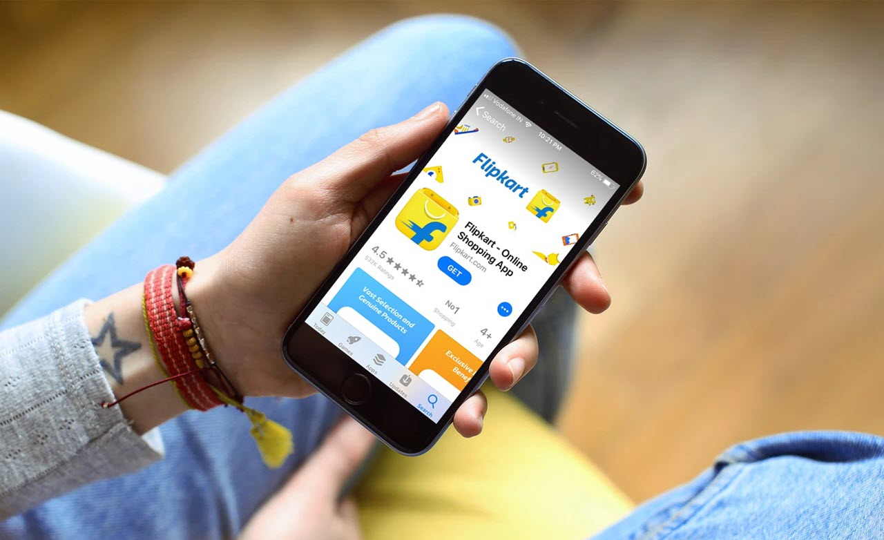 Flipkart will now insure mobiles you buy from it from October 10